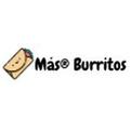 Mas Burrito Logo