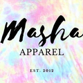 Masha Apparel Logo