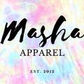 Masha Apparel Logo
