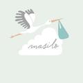 Masilo Logo