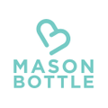 Mason Bottle Logo