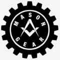 Mason Gear Logo