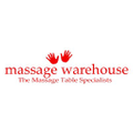 Massage Warehouse Logo