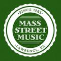 Mass Street Music Logo