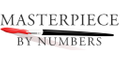 Masterpiece By Numbers Logo