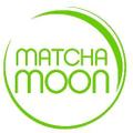 Matcha Moon Logo