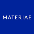 10% Off Your Purchase discount code at Materiae