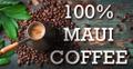 Best Maui Coffee  Logo