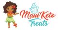 Maui Keto Treats Logo