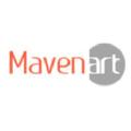 MavenArt USA Logo