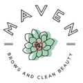 Maven Beauty Bar Logo