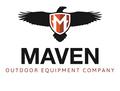 Maven Outdoor Equipment Company Logo