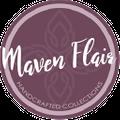 Maven Flair Logo
