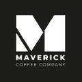 Maverick Coffee Co. UK Logo