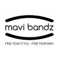 Mavi Bandz logo