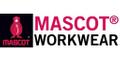 Mascot Workwear in America Logo