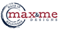 Max And Me Designs Logo