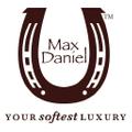 Max Daniel Logo