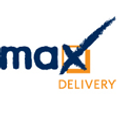 MaxDelivery Logo