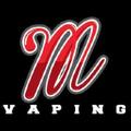 Max Vaping Logo