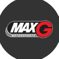 MaxG MotorSports Logo