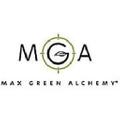 Max Green Alchemy USA Logo