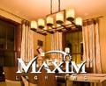 Maxim Lighting Logo
