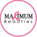 Maximum Beauties Logo
