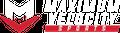 Maximum Velocity Sports Logo