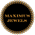 Maximusjewels Logo