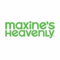 Maxine's Heavenly USA Logo