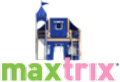 Maxtrix Kids logo