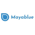 Mayablue Logo