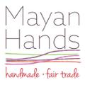 Mayan Hands Logo