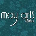 May Arts Ribbon logo