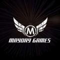 Mayday Games Logo
