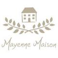 Mayenne Maison Logo