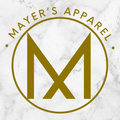 Mayers Apparel Logo