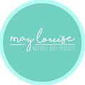 Maylouise Body + Soy Candles Logo