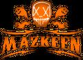Mazkeen logo