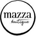 Mazza Boutique USA Logo