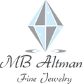 MB Altman Jewelers Logo
