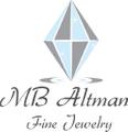 MB Altman Jewelry Logo