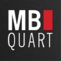 MB Quart Logo
