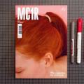 MC1R Magazine Logo