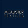 McAlister Textiles UK Logo