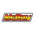 Steve McParland Logo