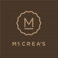 McCrea's Candies Slow Logo
