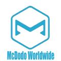 Mcdodo China Logo