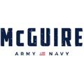 McGuire Army Navy Logo